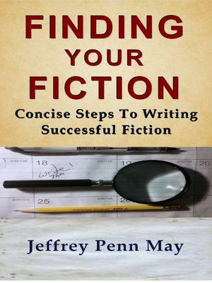 cover image of Finding Your Fiction